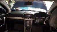 Chevrolet: Jual Captiva 2013 Diesel FL (Dalam.jpg)