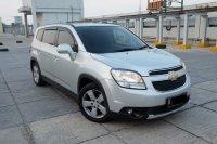 2016 Chevrolet Orlando LT 1.8 terawat Antik Jarang ada TDP 64 jt (IMG_8124.JPG)