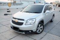 Jual 2016 Chevrolet Orlando LT 1.8 terawat Antik Jarang ada TDP 64 jt