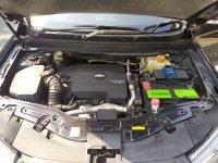 Chevrolet: Captiva Diesel 2014/3 Hitam kondisi sempurna (WhatsApp Image 2019-10-25 at 10.54.31 AM.jpeg)