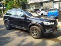 Chevrolet: Captiva Diesel 2014/3 Hitam kondisi sempurna (WhatsApp Image 2019-10-25 at 10.54.33 AM (3).jpeg)