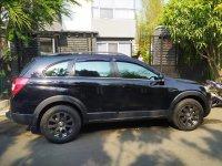 Chevrolet: Captiva Diesel 2014/3 Hitam kondisi sempurna (WhatsApp Image 2019-10-25 at 10.54.33 AM.jpeg)
