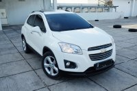 2016 CHEVROLET Trax 1.4 LTZ TURBO A/T Murah Gress Antik dp 63jt