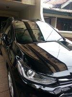 SUV: Di Jual Chevrolet Trax 1.4 LTZ Turbo Hitam