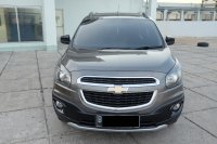 Jual 2015 Chevrolet SPIN ACTIV 1.5 Antik Jarang ada Mulus Tdp 32jt
