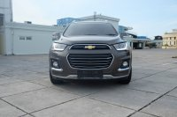 Jual 2017 Chevrolet Captiva 2.0 VCDI Diesel AT Antik Facelift Dp 63JT