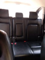 Jual Chevrolet Captiva Bensin AT 2008
