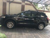 Mobil Captiva Chevrolet Dijual