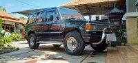 Chevrolet: ( DIJUAL MURAH ) TROOPER TH.85 JEEP DIESEL, PLAT H, SS LENGKAP, NEGO ! (1.jpeg)