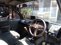 Chevrolet: ( DIJUAL MURAH ) TROOPER TH.85 JEEP DIESEL, PLAT H, SS LENGKAP, NEGO ! (6.jpeg)