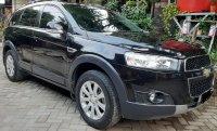 Chevrolet: Captiva 2011 2.4 FL Bensin (IMG-20200325-WA0089.jpg)
