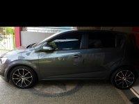 Jual Chevrolet AVEO LT  tahun  2014 bandung A/T