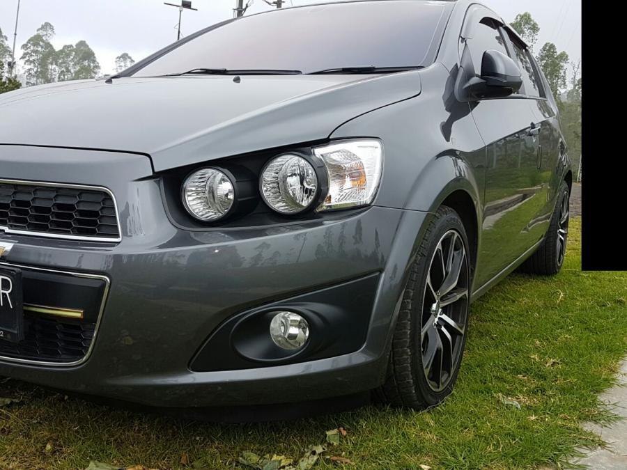 Chevrolet Aveo 2017 >> Chevrolet Aveo Lt Tahun 2014 Bandung A T Mobilbekas Com