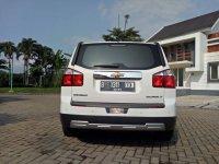 Jual Chevrolet Orlando kondisi prima KM rendah