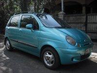 Chevrolet: Jual Spark 2005 Mulus