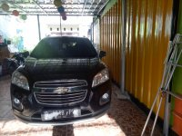 Jual Chevrolet Trax turbo 2016