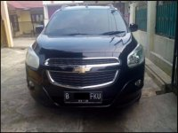 Jual Chevrolet Spin 1,5 LTZ Manual Thn. 2013