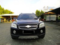 Jual Chevrolet: CAPTIVA DIESEL 2010 2,0L AT