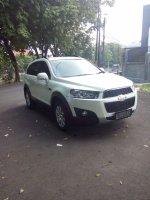 Chevrolet: captiva diesel matic th 2011 pmk 2012 (IMG-20170328-WA0003.jpg)