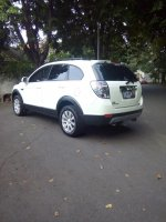 Chevrolet: captiva diesel matic th 2011 pmk 2012 (IMG-20170328-WA0006.jpg)