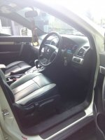 Chevrolet: captiva diesel matic th 2011 pmk 2012 (IMG-20170328-WA0004.jpg)