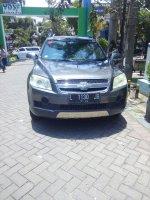 Jual Chevrolet: captiva diesel matic th 2010