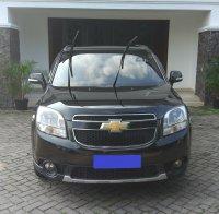 Jual Chevrolet Orlando LT 2014