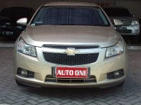 Jual Chevrolet Cruze 1.8 L At