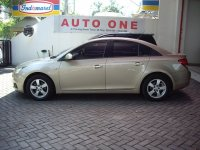 Chevrolet Cruze 1.8 L At (IMGP3819.JPG)