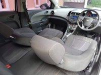Chevrolet AVEO 1.4 LT AT Putih Full Original 2012 (7.jpg)