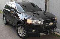 Jual Chevrolet Captiva Matic 7 Seater 2011