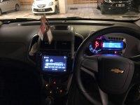 Chevrolet: Jual Cepat AVEO Putih Mulus LT 1.4 2014