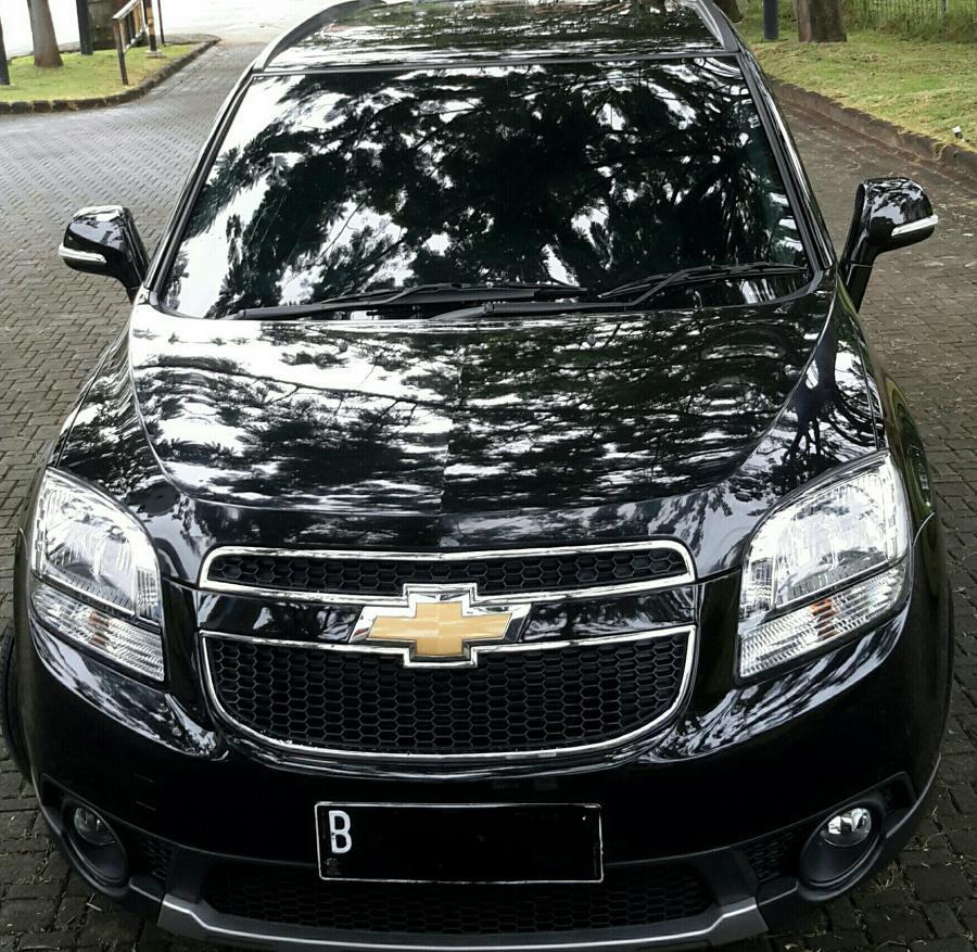 Cari Gambar Mobil Chevrolet Orlando
