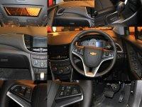 Chevrolet Captiva: all new trax 2017 1.4L TURBO dp ceper (interior trax.jpg)