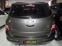 Chevrolet spin 1.5'13 AT Grey pjk pnjang jul'18 (DSCN7181.JPG)