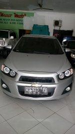 Chevrolet: Chev. Aveo LT mulus terawat (IMG_20170208_122139.jpg)