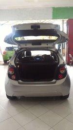 Chevrolet: Chev. Aveo LT mulus terawat (IMG-20170208-WA0006.jpg)