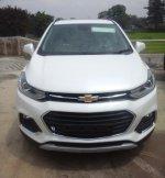 Jual Chevrolet Trax LTZ Full Fitur Bisa DP Murah Harga Terbaik