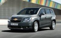 Jual Chevrolet: new Orlando 1.8L dp ceper / bunga 0%