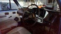 Chevrolet: Trooper Diesel warna biru 3pintu 1985 VR20 (IMG-20170703-WA0005.jpg)