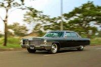 Chevrolet sedan: dijual Cadillac Fleetwood 1965 keren dan RARE ! (4184c01e-f8c4-401c-896e-c3204934a528.jpg)