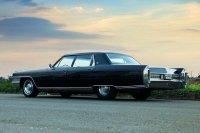 Chevrolet sedan: dijual Cadillac Fleetwood 1965 keren dan RARE ! (WhatsApp Image 2017-07-08 at 10.21.27.jpeg)