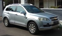 Jual MULUS-TERAWAT-Chevrolet Captiva 2.0L AWD