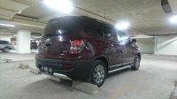 Chevrolet SPIN Activ 1.5 AT  Thn 2014 warna merah metalik Rp.  135JT (IMG-20170809-WA0012.jpg)