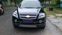 Jual cepat SUV Chevrolet Captiva  SS 2.4 thn 2011 Istimewa (Mbl dpn.jpg)