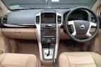 Jual cepat SUV Chevrolet Captiva  SS 2.4 thn 2011 Istimewa (Dashboard.jpg)