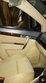 Jual cepat SUV Chevrolet Captiva  SS 2.4 thn 2011 Istimewa (IMG_20170806_133722.jpg)