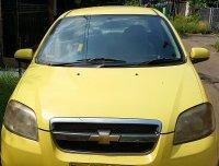 Kalos: Jual Cepat Chevrolet Lova 2011