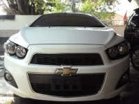 Chevrolet: All new AVEO 1.4 LT AT tgn 1 TV rec Chev sangat istimewa (ca1.jpg)