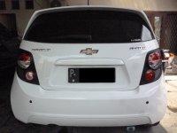 Chevrolet: All new AVEO 1.4 LT AT tgn 1 TV rec Chev sangat istimewa (ca2.jpg)